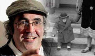 Despiden a un presentador de la BBC por comparar al hijo del príncipe Harry con un chimpancé