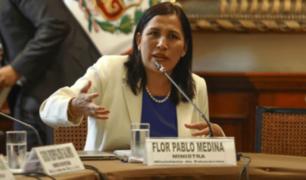 Flor Pablo Medina: La conclusión es que necesitamos educación sexual en la currícula