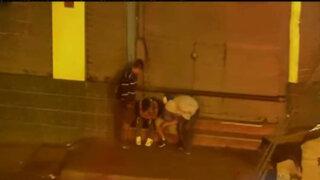 Vecinos alarmados: delincuentes han tomado la avenida Javier Prado