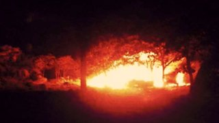 México: robo de combustible en un ducto desata explosión
