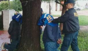 Argentina: detienen a cinco sospechosos de ataque al diputado Héctor Olivares