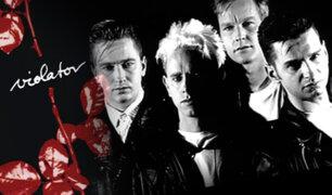 """Depeche Mode: """"Violator"""" el disco más famoso de la banda cumplió 29 años"""