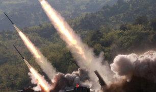 Corea del Norte declaró rota negociación con EEUU sobre programa nuclear