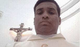 VES: falso sacerdote habría robado más de 40 mil soles a incautos feligreses