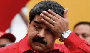 Nicolás Maduro revela por error la existencia de soldados cubanos en Venezuela