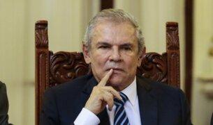 Castañeda habría recibido 100 mil dólares de OAS para financiar campaña, según Pinheiro