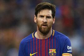 Lionel Messi: Derrota del Barcelona ante Atlético de Madrid fue por errores infantiles