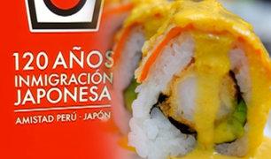 Mixtura Nikkei: el arte culinario japones en Lima
