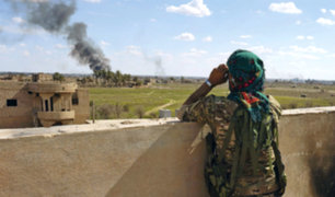 Siria: al menos 6 muertos y varios heridos deja ataque con explosivos