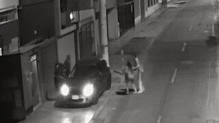 Se incrementa robo de camionetas y motos en San Juan de Miraflores