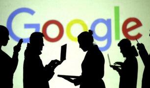 Buscador Google permitirá el borrado automático de datos de localización y actividad