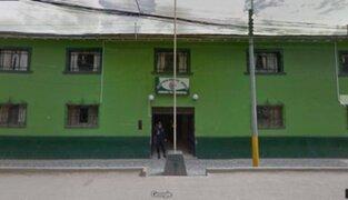 Andahuaylas: envían 120 policías para reforzar comisaría tras ataque de manifestantes