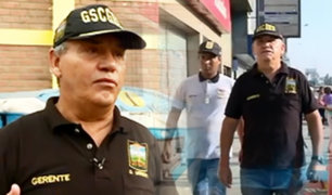"""Los Olivos: Urresti reconoció que hubo """"exceso"""" en operativo de ambulantes"""