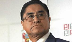 César Hinostroza: España aprueba extradición del ex juez supremo