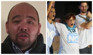 Diethell Columbus: Prisión preventiva para Villarán no se justifica