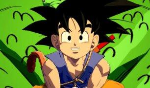 Dragon Ball: este es el capítulo nunca antes visto del anime