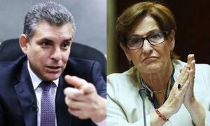 Audiencia de Susana Villarán: Rafael Vela pide se incremente prisión preventiva de 18 a 36 meses
