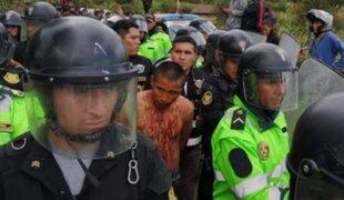 Ejército se pronuncia sobre recluta que violó y asesinó a dos niñas en Andahuaylas