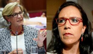 """Glave sobre Villarán: """"No se puede pedir ayuda a una mafia para enfrentar a otra"""""""