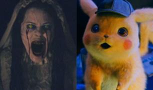 Cine proyecta 'La llorona' en vez de 'Detective Pikachu' y niños quedan aterrados