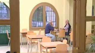España: aumentan casos de ancianos que mueren en el abandono