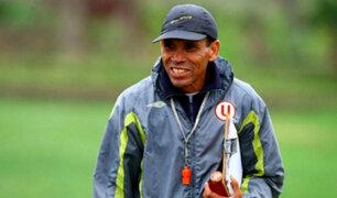 Samuel Eugenio: ex Universitario de Deportes falleció a los 60 años