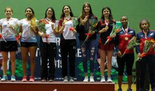 Badminton peruano ganó 8 medallas en el Future Series 2019