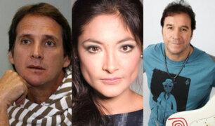 """Christian Thorsen, Julio Andrade y Magaly Solier recibieron """"contraprestaciones"""" por apoyar el NO, asegura fiscal"""