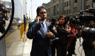 Caso Villarán: abogado de José Miguel Castro renunció horas antes de audiencia