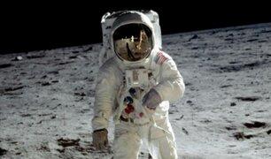 NASA planea enviar a primera mujer a la Luna en 2024