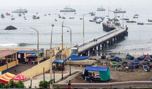 Perú firma acuerdo con China por puerto de Chancay