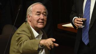 Caso Chinchero: García Belaúnde califica adenda de lesiva para el Estado