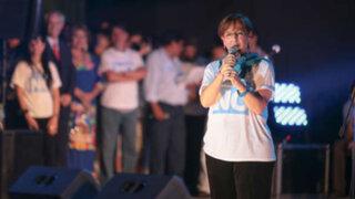 No a la Revocatoria: congresistas opinan sobre el papel de los artistas en la campaña