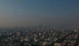 Ciudad de México: cuáles son las razones para la activación de alerta ambiental