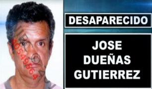 Callao: familia pide ayuda para encontrar a hombre desaparecido hace más de un mes