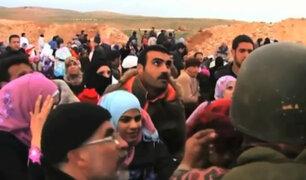 Hungría, Polonia y República Checa a juicio por no acoger migrantes