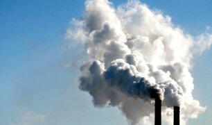La Tierra alcanzó niveles de CO2 nunca antes vistos en millones de años