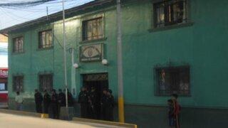 Remueven a personal de Comisaría de Andahuaylas por caso de niñas asesinadas
