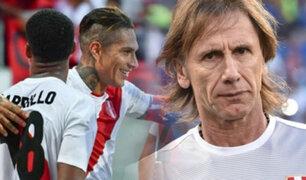 Amistoso Perú - Costa Rica: estas serían las sorpresas del 11 de Gareca