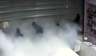 Video muestra cómo funciona innovador mecanismo de defensa contra robos