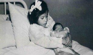 Conoce el insólito caso de niña que se convirtió en madre a los 5 años