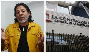 César Gutierrez: Contralor debe meditar sobre decisiones en control concurrente