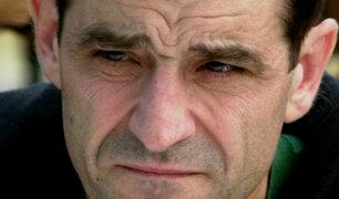 Líder histórico de ETA es detenido tras 17 años de búsqueda