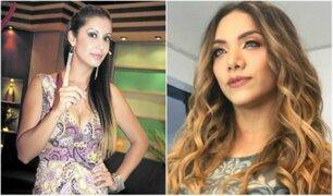 Karla Tarazona envía fuerte advertencia a Isabel Acevedo