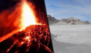 Argentina: descubren la mayor erupción volcánica de los últimos 5.000 años