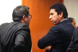 José Miguel Castro cumplirá prisión preventiva en el penal Castro Castro
