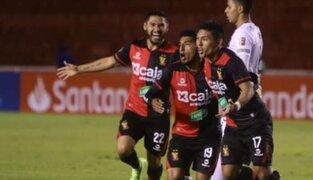 Melgar es el mejor club peruano según ranking de la FIFA