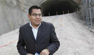 Fiscalía desistió de pedido de prisión preventiva para Gabriel Prado