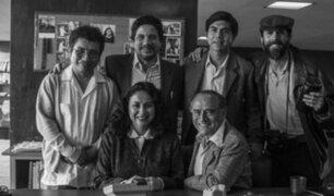 """Cinta peruana """"Canción Sin Nombre"""" recibe elogios en Festival de Cannes"""