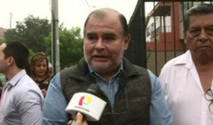 Surco: vecinos organizan protesta por ola de asaltos